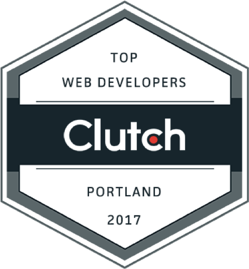 Cascade Web Development Named Top Web Developers in Portland by Clutch
