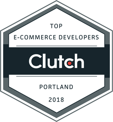 Cascade Web Development Named Leading Developer by Clutch & The Manifest