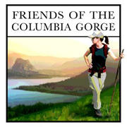 Guest Blog: Q&A with Friends of the Columbia Gorge // How Web Solutions can Support Wild Places