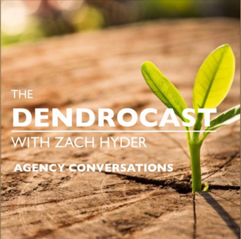 Ben Talks Agency Culture on The Dendrocast